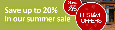 20% off in our Autumn sale