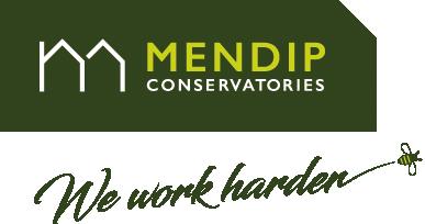 Mendip Conservatories logo