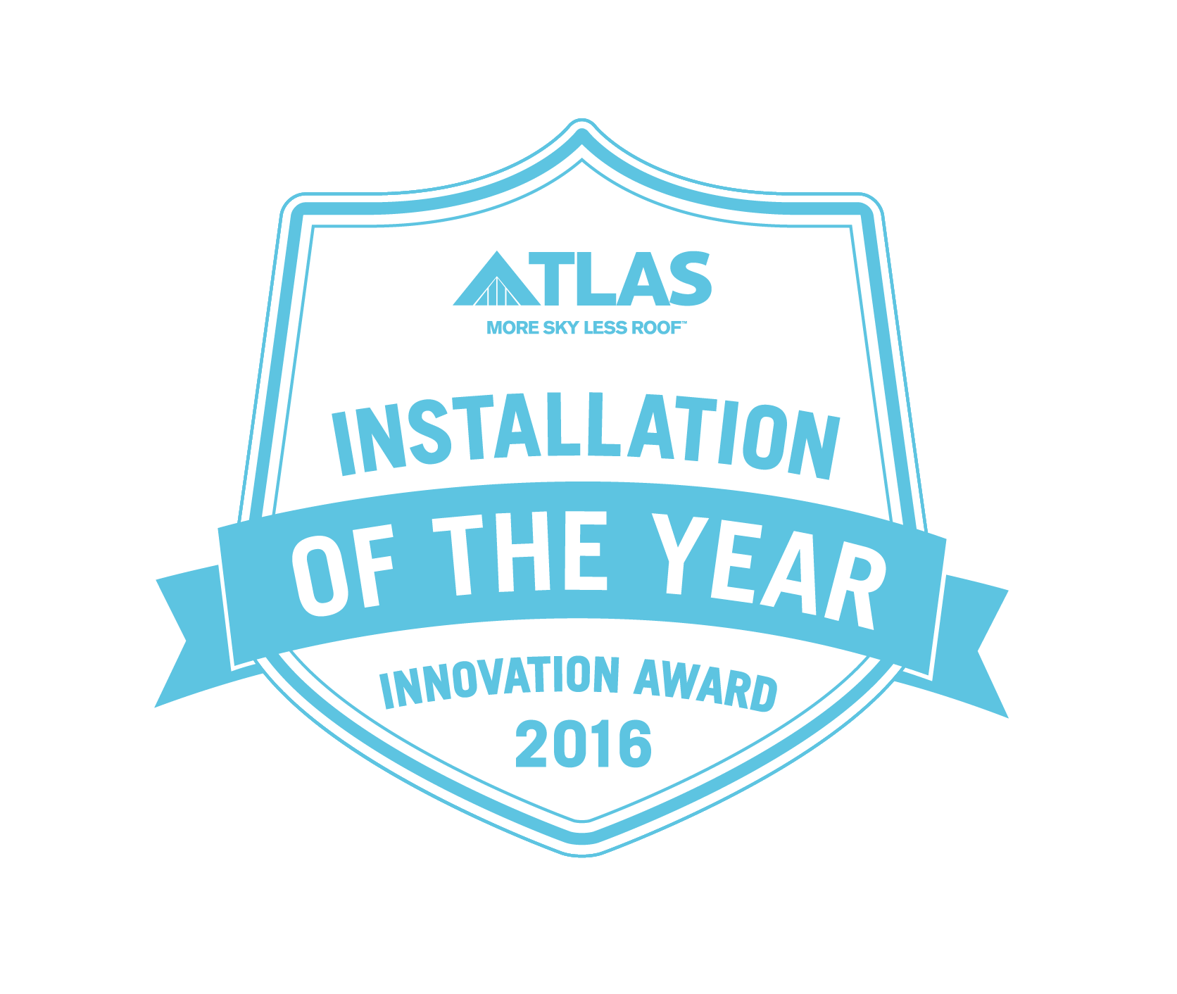 Innovation Award Conservatories