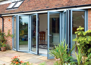 Bi Folding Doors Vs New Wave Doors The New Patio Doors Mendip